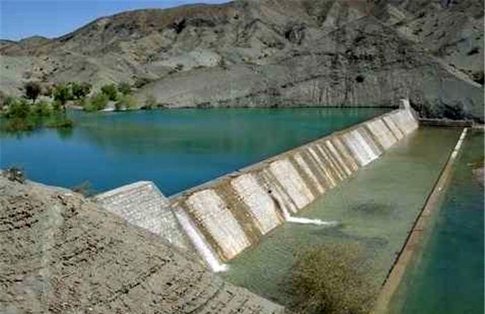 ۸۴۰۰ مترمکعب روان آب سطحی درهرمزگان مهارشد