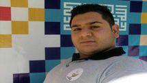 وزنه بردار جوان کامیارانی سکوی نخست مسابقات پاراآسیائی 2017 امارات را فتح کرد