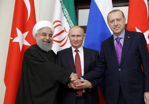 پوتین به ترکیه می رود