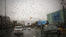 سامانه بارشی جدید از سه شنبه وارد کشور می شود