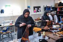 زنان مجری ۴۰ درصد از طرحهای اشتغال کمیته امداد اصفهان هستند