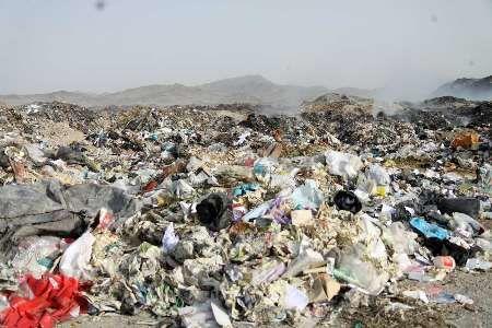 زباله همسایه دریا در محمودآباد/ وعده های که همچنان بی عمل ماند