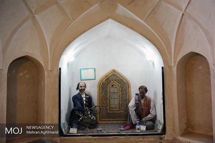 موزه مردمشناسی اردبیل