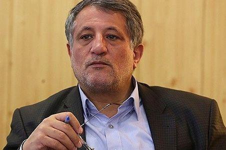 وزیر کشور در حال رایزنی برای ماندن افشانی است/مجلس نظر کتبی رفتن شهردار را اعلام نکرده