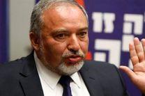 اعترافی بیسابقه از جانب وزیر جنگ رژیم صهیونیستی