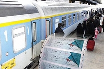 آغاز پیش فروش نوروزی بلیت قطار در اصفهان / افزایش 16 درصدی پیش فروش بلیت قطار نسبت به سال گذشته