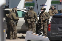 تیراندازی مرگبار در کانادا 16 کشته برجا گذاشت