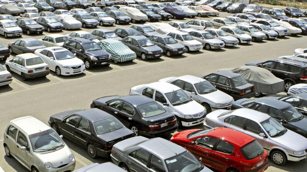 قیمت خودرو ۴۰ درصد کاهش پیدا می کند