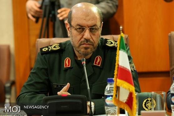 ایران به موشک های کروز دریایی مافوق صوت مجهز می شود