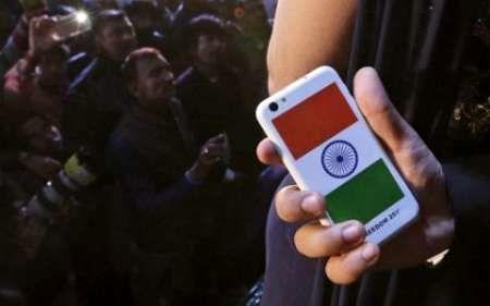 ارزان ترین گوشی هوشمند جهان کمتر از سه یورو