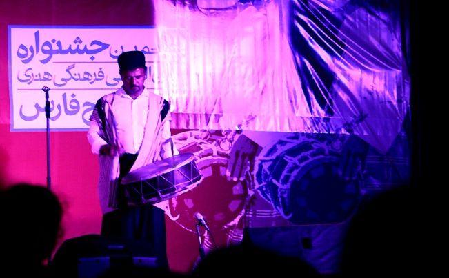 آغاز فستیوال موسیقی مرزداران خلیج فارس در پارک غدیر بندرعباس