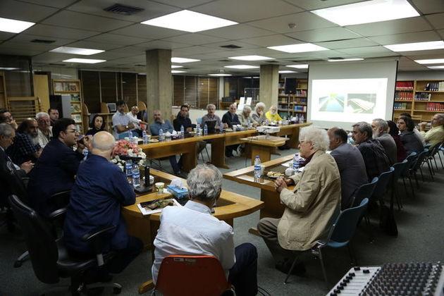 شورای سیاست گذاری جشنواره هنرهای تجسمی فجر تشکیل شد