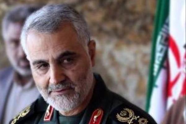 سردار سلیمانی مستقیما هدایت عملیات آزادسازی البوکمال را بر عهده داشت