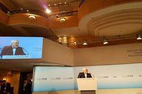ظریف: مسائل منطقهای را باید با گفتوگو حل کرد/ مذاکرات هستهای موفقیتی سیاسی برای همه بود