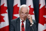 برکناری سفیر کانادا در چین