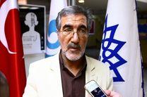 زمینه همکاری هنرمندان ایرانی و ترک فراهم میشود