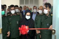 5 بیمارستان نیروی دریایی سپاه در کشور خدمت رسانی می کند