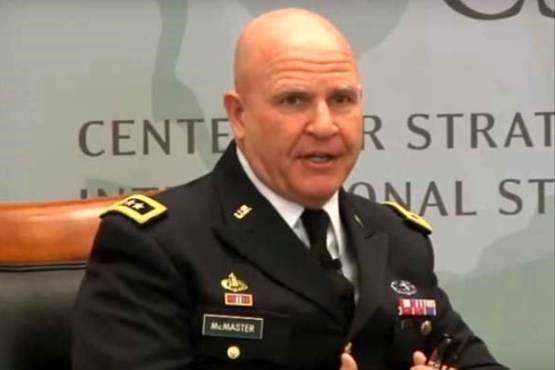 ژنرال بازنشسته سکان امنیت ملی ترامپ  را برعهده گرفت
