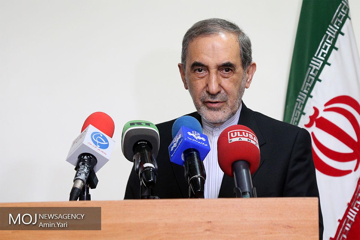 هیچ کشوری جرات ندارد به امنیت جمهوری اسلامی ایران خدشه وارد کند