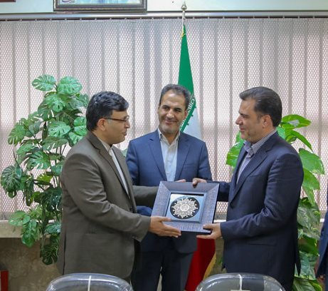تعامل اصفهان و شهرکرد در زمینه فرهنگ و حقوق شهروندی