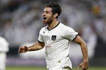 واکنش پورعلی گنجی بعد از کسب دومین جام با السد