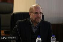 گفتوگوی تلفنی رییس مجلس ترکیه با محمدباقر قالیباف