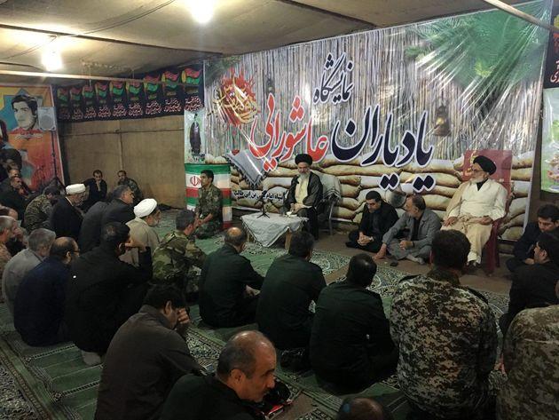 صلابت و اقتدار سپاه و ارتش و بسیج ما دشمن را دچار حیرت کرده است