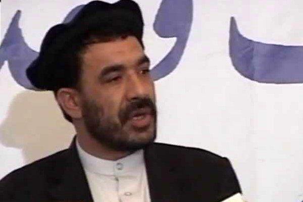 ترور معاون پیشین مجلس سنای افغانستان