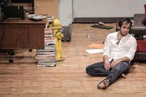 تمدید اجرای نمایش شرقی غمگین در پردیس تئاتر شهرزاد