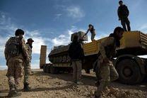 آمریکا به دنبال افزایش دخالت در عملیات الرقه