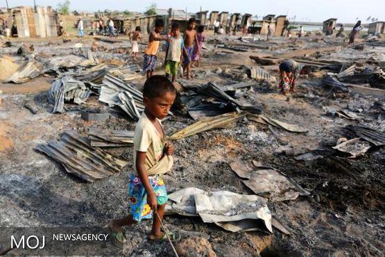 آمریکا میانمار را در فهرست بدترین کشورهای حقوقبشر قرارداد