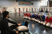 تیم ملی آلیش بانوان میتوانند در میادین آسیایی و جهانی افتخارآفرین باشد