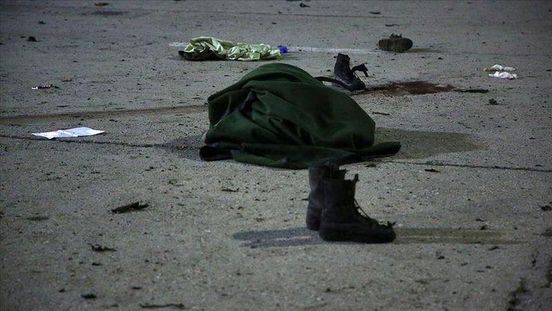 حمله هوایی نیروهای وابسته به خلیفه حفتر در لیبی30 کشته برجا گذاشت