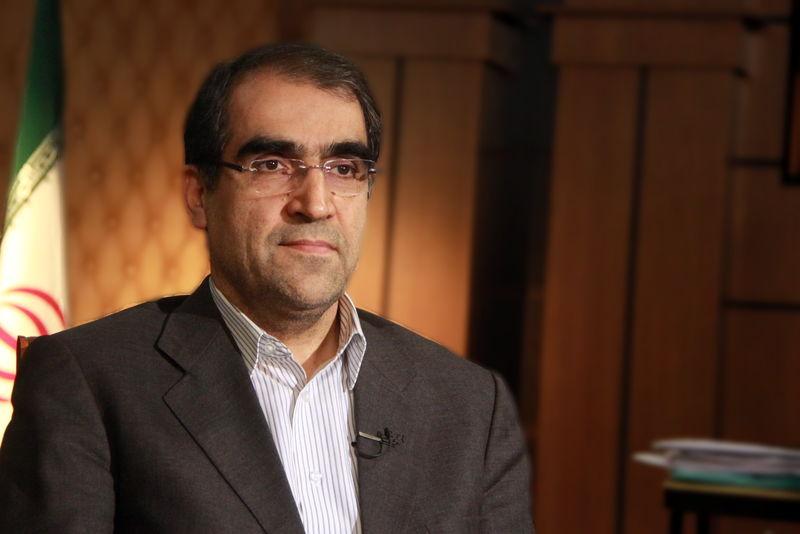 وزیر بهداشت هشتم اردیبهشت به خوزستان می رود