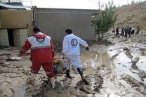 امداد رسانی به 603 نفر حادثه دیده استان اصفهان
