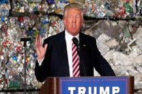 ترامپ تجارت با چین را تهدید کرد