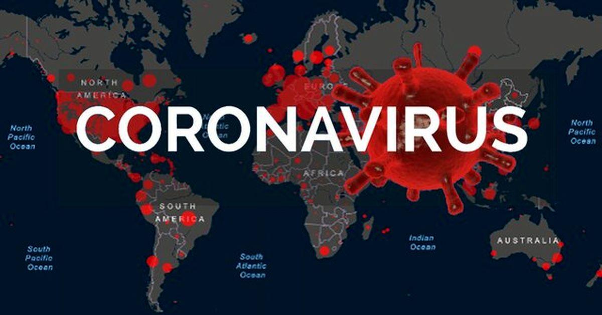 آخرین آمار مبتلایان به کرونا در جهان/ ثبت بیش از  ۱۲۳ میلیون و ۸۶۸ هزار مبتلا