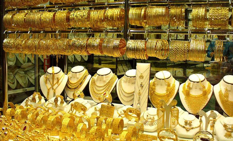 قیمت طلا 17 شهریور 349 هزار تومان شد/ قیمت طلای دست دوم 14 شهریور