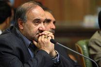 پیام تسلیت وزیر ورزش و جوانان درخصوص حوادث تروریستی تهران