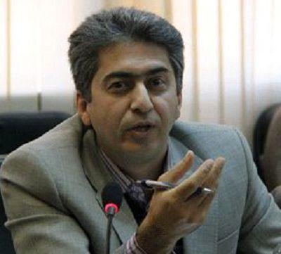ارتقای رتبه دانشگاه علوم پزشکی کرمانشاه در حوزه پژوهشی