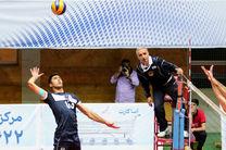 پیروزی آسان پیکان برابر ارومیهایها در نیمه نهایی لیگ برتر والیبال