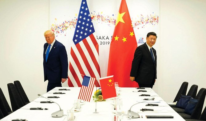 شرط چین برای دستیابی به توافق تجاری با آمریکا اعلام شد