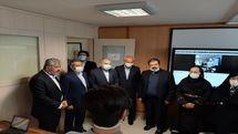 سامانه پزشکی مجازی فدراسیون پزشکی ورزشی افتتاح شد