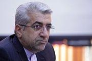 وزیر نیرو به مازندران سفر می کند