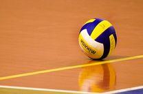 نتیجه بازی والیبال بانوان ایران و قزاقستان/ بانوان ایرانی قاطعانه از سد قزاقستان گذشتند