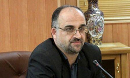 مصرف بیش از 16 میلیارد متر مکعب گاز در صنایع استان اصفهان در سال 96