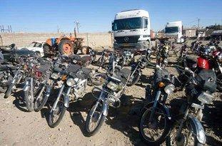 استاندارهای اجباری موتورسیکلت ها از 17 مورد به 25 مورد افزایش یافت