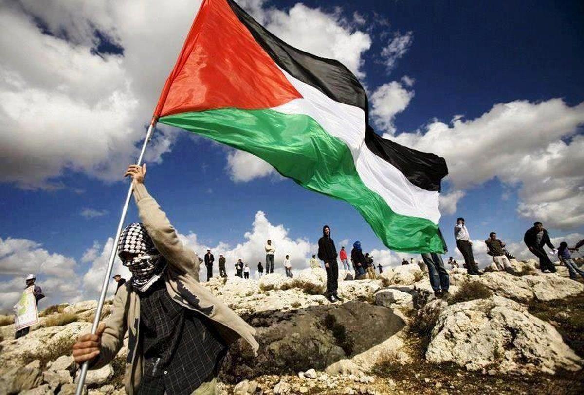 شنیده شدن صدای آژیر هشدار در جنوب فلسطین