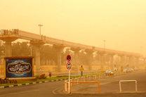 هشدارهای آتشنشانی در هنگام طوفانهای شدید
