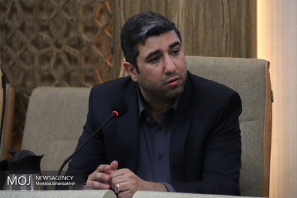 شصتمین جلسه علنی شورای شهر اصفهان